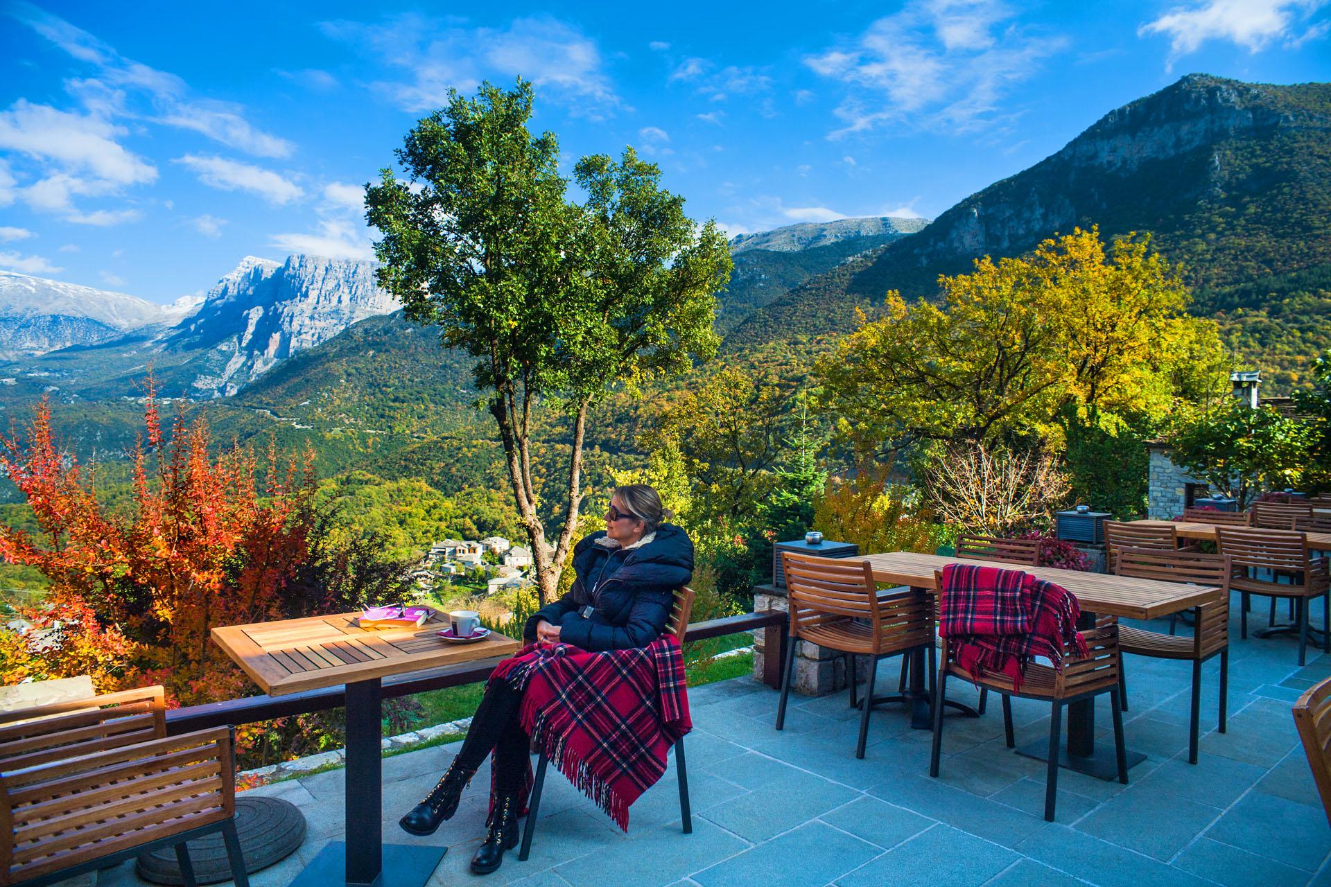 aristi mountain resort - costas zissis photography